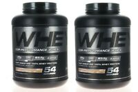 2 Pack CELLUCOR Cor-Performance Whey Protein PEANUT BUTTER MARSHMALLOW 8.8LBS