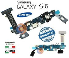 Samsung Galaxy S6 Charging Port Dock Connector Headphone Jack G920F