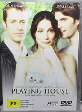 Playing House (DVD, 2006)
