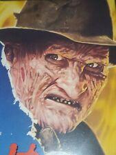 A Nightmare on Elm Street 2 - Freddys Revenge (Vhs) New Horror