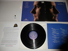 Phil Collins Hello,I Must Be Going! 1982 Analog 1st Ultraschall Sauber
