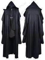 Anime Star Wars Jedi Knight Darth Maul Cosplay Costume Adult Full Set Halloween