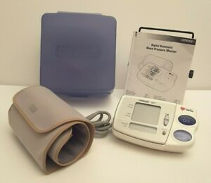 Omron M7 Digital Automatic Blood Pressure Monitor Upper Arm with 22-42 cm Cuff