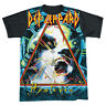 DEF LEPPARD HYSTERIA Licensed Sublimation Adult Men's Graphic Tee Shirt SM-3XL