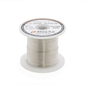 OYAIDE SS-47-500G High Fidelity Audio Grade Solder 500g From Japan with Tracking