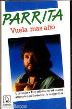 CAS - PARRITA - VUELA MAS ALTO (RUMBA FLAMENCA) SPANISH EDIT. 1987, PRECINTADO