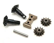 Traxxas Gear Set Differential (Output Gears (2)/ Spider Gears (2)/ Spid TRA6882X
