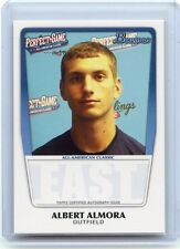 """2011 BOWMAN #AAC-AA ALBERT ALMORA """"AFLAC"""" PERFECT GAME ROOKIE RC, CUBS, 071514"""