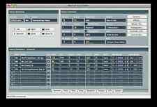 Motif Motools John Melas Editor XF, ES rack, S90 Yamaha