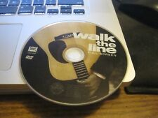 Walk the Line Full Screen DVD
