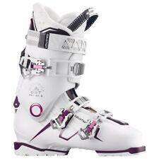 Ski Boots Women's Salomon Qst Pro 80 W Freeride Ski Boots Lady