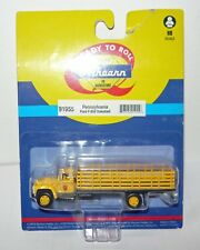 Noch/Athearn 91955, Ford f-850 Stakebed, Pennsylvania RR A3127, 1/87, NEU&OVP