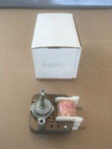 4162742 Whirlpool KitchenAid Dishwasher Blower *Motor Only*