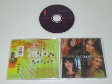 THE CORRS/TALK ON CORNERS(ATLANTIC 143) CD ALBUM