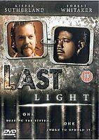 Last Light [1993] [DVD], DVDs