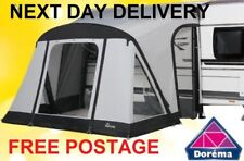 Starcamp Quick And Easy 325 AIR Inflatable Caravan Porch Awning New for 2018