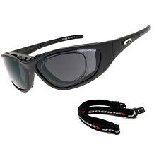 Goggle Brillenträger Skibrille Sportbrille mit Bügel Band Wechselsystem