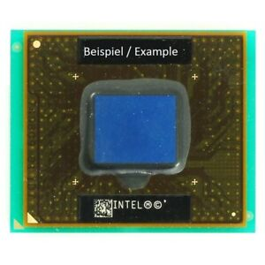 Intel Mobile Celeron Microprocesseur 700MHz/128KB/100MHz SL53D Prise / Prise 495