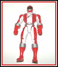 Power Rangers Operation Overdrive _ Red Light-Up Ranger _ * Figure Only *
