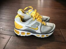 Nike Livestrong flywire mens shoes 417640-081. Size 6