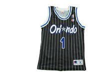 Maillot basket rétro Magic Orlando N°1 A.Hardaway NBA