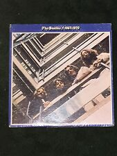 The Beatles 1967-1970 LP 1973 apple records printed in USA