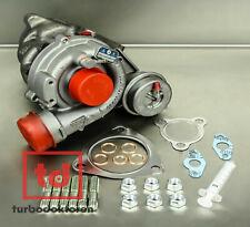 Turbolader Audi A4 Avant 1.8T (B5) 110 KW 150 PS 53039700005 058145703E