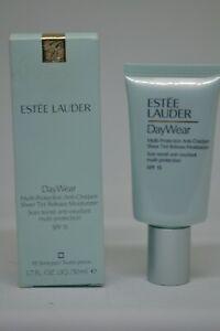 Estee Lauder DayWear Multi-Protection Anti-Oxidant Sheer Tint Release Moisturize