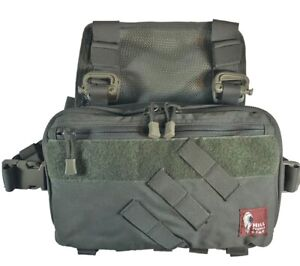 V3 Search and Rescue Kit Bag Ranger Green Hill People Gear SAR Chest Pack Rig