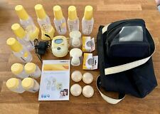 Medela Freestyle Double Electric Breast Pump Kit