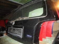 VW Golf 3-- III   Kofferraumdeckel Heckklappe  schwarz