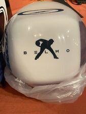 Jason Belmonte Spare Ball Belmo Clear Team Storm Bowling Ball Overseas 15lbs