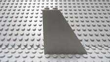 Lego Luce Grigio Pendenza 55 6 x 1 x 5, Set 10030 7035 4709 4477