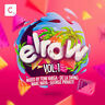 Elrow Vol 1 (Various Artists) [New & Sealed] Digipack 2 CDs