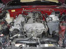 90 91 92 93 MAZDA MX-5 MIATA L. REAR STUB AXLE W/O ABS 379937