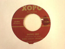 Boris Karlov Orchestra XOPO 301 Daichovo Horo