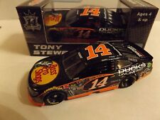 Tony Stewart #14 Bass Pro Shops Ducks Unlimited Chevrolet SS Action 1/64 2016