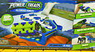 WowWee Power Treads All-Surface Vehicles Epic Course Toy Kids Modular Track NEW