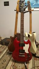 Epiphone Sg Special Electric Guitar. New Grover tuners.
