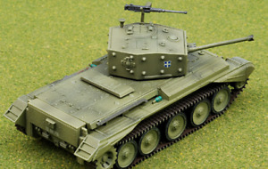 Hobby Master HG3109 1/72 Cromwell Centaur Tank Greek Hellenic Army Macedonia