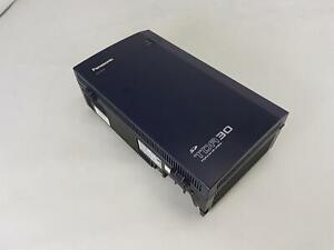 Panasonic KX-TDA30E Hybrid IP-PBX Phone system