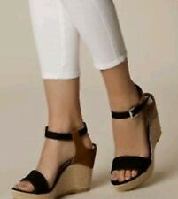 6a7da9c2886 Karen Millen Women's Wedge Shoes for sale | eBay