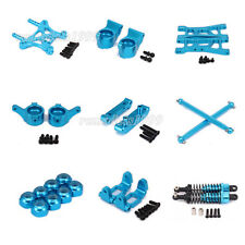 For RC 1/18 Hobbico Dromida BX MT SC4.18 Revel 24540 Scorch Alum Blue DIY Parts