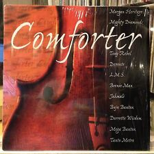 [REGGAE]~[VARIOUS ARTISTS]~NM LP~COMFORTER~[Morgan Heritage~Mighty Diamonds~Buju