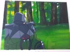 GOLDEN FILMS KING ARTHUR HAND PAINTED CEL ANIMATION WITH DRAWING