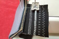 Pfaff 1197 Nähmaschine Näht Leder und Jeans