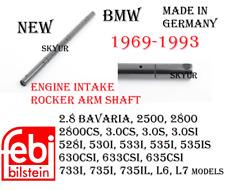 Engine Intake Rocker Arm Shaft For BMW E3 E12 E24 E32 3.0CS 2800CS 528i 635 733i
