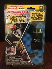 Atomic Lighter Rechargeable Windproof Fuel as Seen on TV for sale online