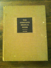 The Complete Medical Guide, hardcover, revised, Benjamin F. Miller, M.D. #4642