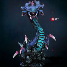 "League of Legends Dragon Figure Baron Nashor Magnosaurus 14"" statue New In Stock"